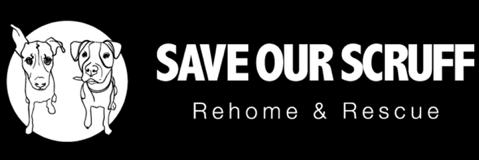 Save Our Scruff