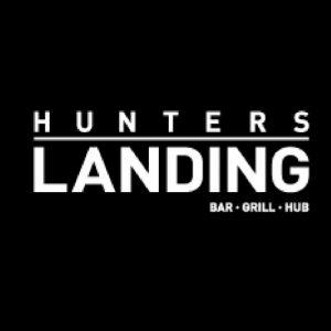 Hunters Landing
