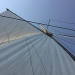 Kajama's Sails