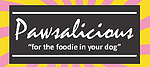 Pawsalicious logo